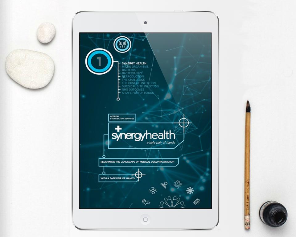 digital information design